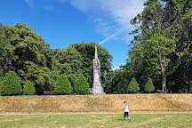 Castle Gardens, Lisburn, United Kingdom