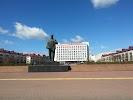 Площадь Ленина на фото Бобруйска