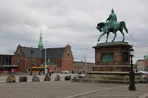 Holmens Kirke, Copenhagen, Denmark