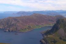 Vestkapp, Selje, Norway