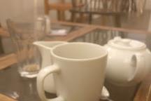 Lee Rosy's Tea, Nottingham, United Kingdom