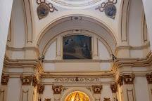Església de Sant Bartomeu, Valldemossa, Spain