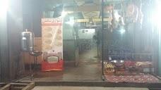 Shinwari Saltish
