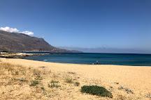 Vigglia Beach, Kissamos, Greece
