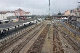 Станция  Regensburg