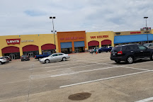 Tanger Outlets Terrell, Terrell, United States
