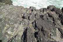 Galera Point - Toco Lighthouse, Trinidad, Trinidad and Tobago