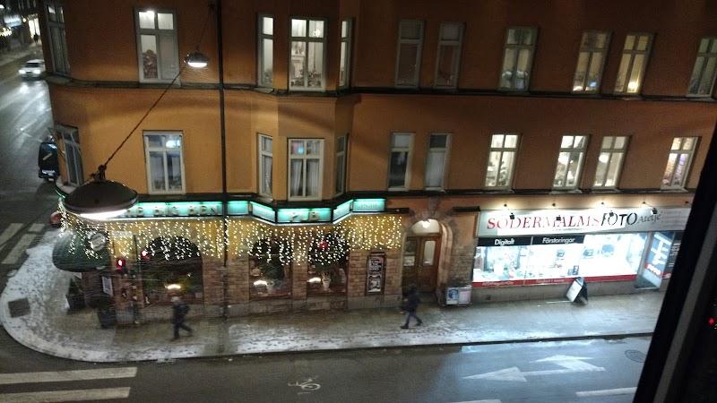 Comfy Apartment Södermalm's center