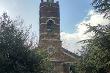 The Parish Church of St John-at-Hampstead, London, United Kingdom