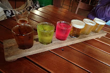 Bush Shack Brewery, Yallingup, Australia