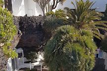Fundacion Cesar Manrique, Costa Teguise, Spain