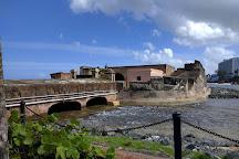 Fortin de San Jeronimo del Boqueron, San Juan, Puerto Rico