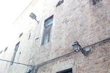 Porta Tarantina, Conversano, Italy