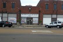 Highway 61 Blues Museum, Leland, United States