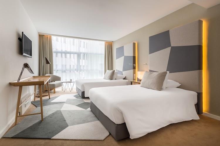 Room Mate Aitana Amsterdam