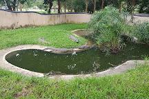 Kalimba Reptile Park, Lusaka, Zambia