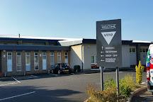 The Vine Conference Centre, Dunfermline, United Kingdom