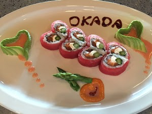 Okada Japanese Restaurant & Sushi Bar