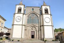 Abbazia di San Martino al Cimino, San Martino al Cimino, Italy