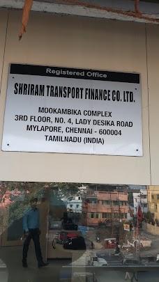 Shriram Finance siliguri