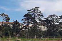 Parc de la Moline, Marseille, France