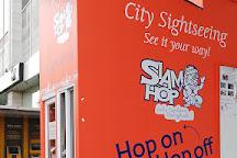Siam Hop, Bangkok, Thailand