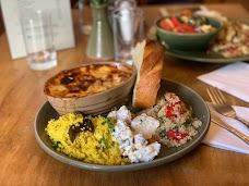 Nosebag Restaurant oxford