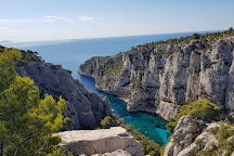 Parc National des Calanques, Marseille, France