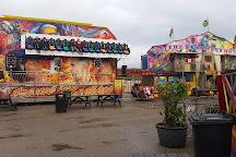 Knightly's Fun Park, Towyn, United Kingdom