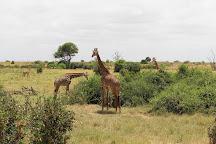 Baraka Safari Kenya, Watamu, Kenya