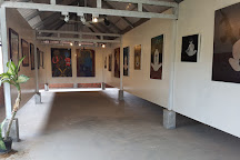 ROMCHEIK 5 Art Space, Battambang, Cambodia