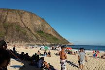 Praia de Itacoatiara, Niteroi, Brazil