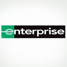 Enterprise Rent-A-Car los-angeles USA