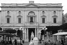National Library of Malta, Valletta, Malta