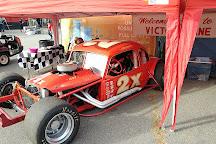 Thompson Speedway Motorsports Park, Thompson, United States