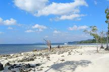 Elephant Beach, Havelock Island, India