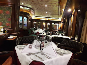 Restaurante Vivaldi 0