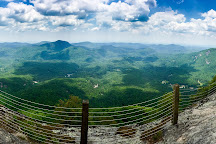 Whiteside Mountain, Jackson County, United States