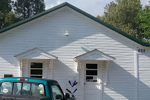 Eddie Mae Herron Center, Pocahontas, United States