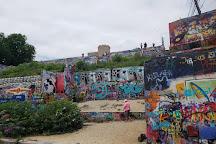 Austin Detours, Austin, United States