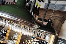 Sovnlos Bar, Oslo, Norway