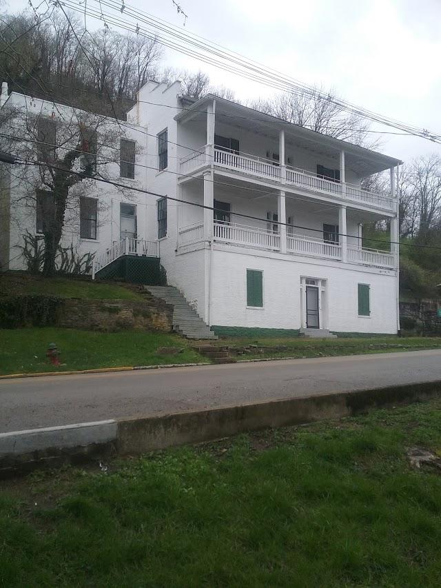 National Underground Railroad Museum