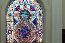 Saint James Anglican Church, Porto, Portugal