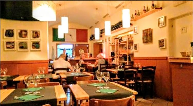 Restaurante BelleBuòn