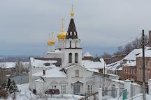 Church of St. Elijah the Prophet of God, Nizhny Novgorod, Russia