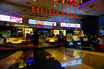 Major Cineplex - Central Rama III, Bangkok, Thailand