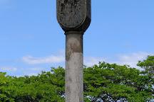 Padrao dos Descobrimentos, Monteforte, Sao Tome and Principe