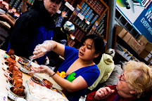 Salmon Market, Ketchikan, United States