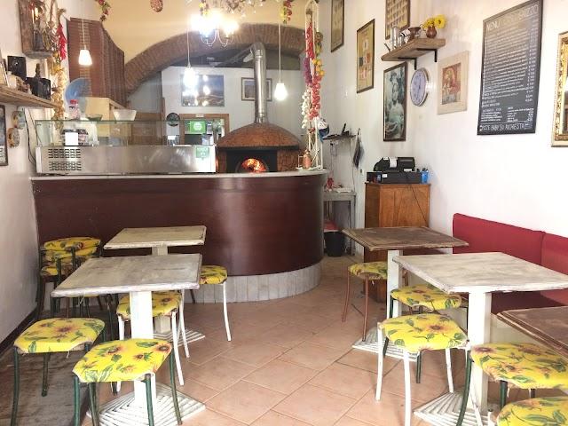 Pizzeria O'Scugnizzo