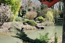 Visit Asiatischer Garten Munzesheim On Your Trip To Kraichtal